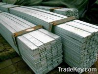 Galvanized-Flat-Bars