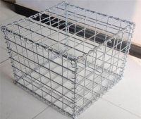 Best Quality And Low Price Of Gabion Box For Sale!(own Factory) Export USA