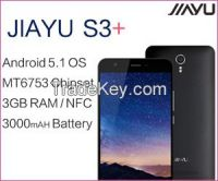 JIAYU S3+ 4G Smartp...