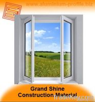6789 Casement Window