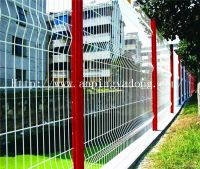 Good Quality Galvanized Chain Link Fence(factory Price)