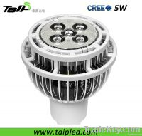 LED Spotlights 5*1W