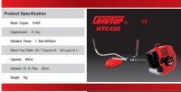 NTC420 Brush Cutter