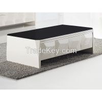 10MM Black Sofa Table Top