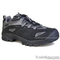Hiking Shoes Waterproof Rubber Nubuck