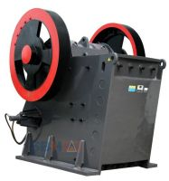 SBM PEW Jaw Crusher