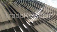 5+0.76+5MM Grey Stripe  Laminated Glass