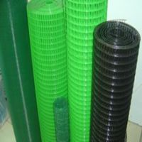 Cheap PVC Coated Weled Wire Mesh
