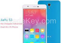 JIAYU S3 Smartphone