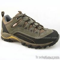 Hiking Shoes EVENT® Rubber Leather