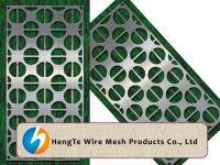 Lates Design Perforated Metal Sheet