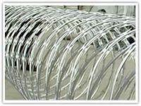 Manufacture Of Razor  Wire