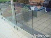 Glass Fencing - Fra...