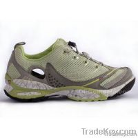 Water Shoes (Rubber Air Mesh Leather)