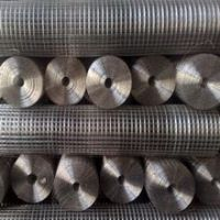 Electro Galvanized Weled Wire Mesh