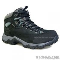 Hiking Boots EVent® Leather Mesh