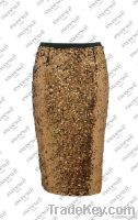 SWEEWE BEADED SKIRT
