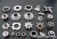 Steel Sprockets (...