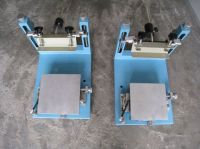 Manual Flat Surface Screen Printing Machines