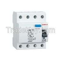 Residual Current Circuit Breaker (CFR3-100)