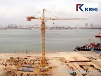 Supplier Of Tower Crane QTZ-7030