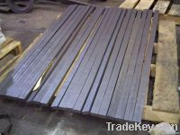 Forged-Flat-Bar