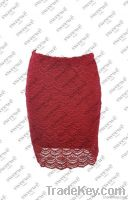 SWEEWE LACE SKIRT