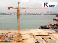 QTZ 5616-Tower Crane Manufacturer