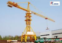 QTZ125 Tower Crane