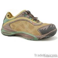 Water Shoes (Rubber Air Mesh Leather-3)