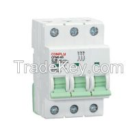 Mini Circuit Breaker (CFM5-63)
