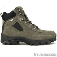 Hiking Boots EVent�® Leather Mesh