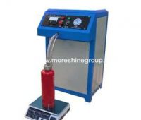 Dry Powder Extinguisher Filling Machine