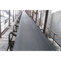 Common Flame Resistant Conveyor Belt