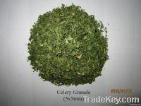 Celery Granule