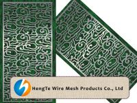 Attractive Perforated Metal Sheet