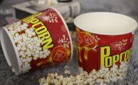 Popcorn Paper Buc...
