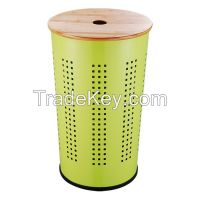 V Shape Laundry Bin Polisher Cover