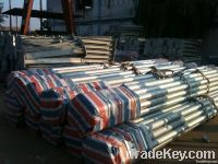Galvanized-Seamless-Pipe