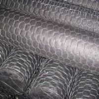 Alvanised Hexagonal Chicken Mesh/High Quality Hexagonal Wire Mesh/hexagonal Wire Netting