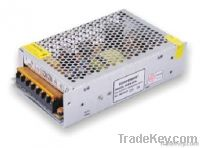 Power Supply Single Enclosed 250W
