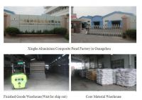 Aluminium Composite Panel/exterior Wall Siding Panel