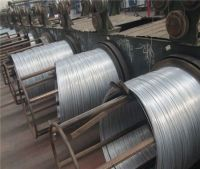 BWG21 And BWG22 Electro And Hot-dipped Galvanized Iron Wire