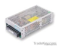 Power Supply Single Enclosed 100W