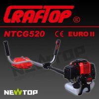 NTC 520 BG BRUSH CUTTER