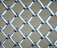 Galvanized Wire Mesh