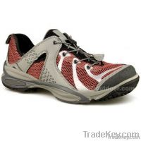 Water Shoes (Rubber Air Mesh Leather-2)