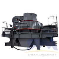 SBM Sand Making Machine