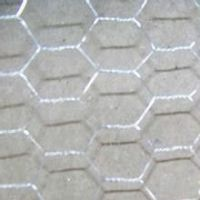1/2'' 5/8'' 3/4'' 1'' Galvanized And Pvc Coated Hexagonal Wire Mesh