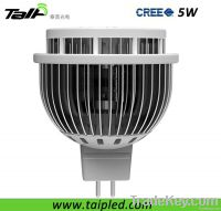 LED Lighting 5W CE Rohs